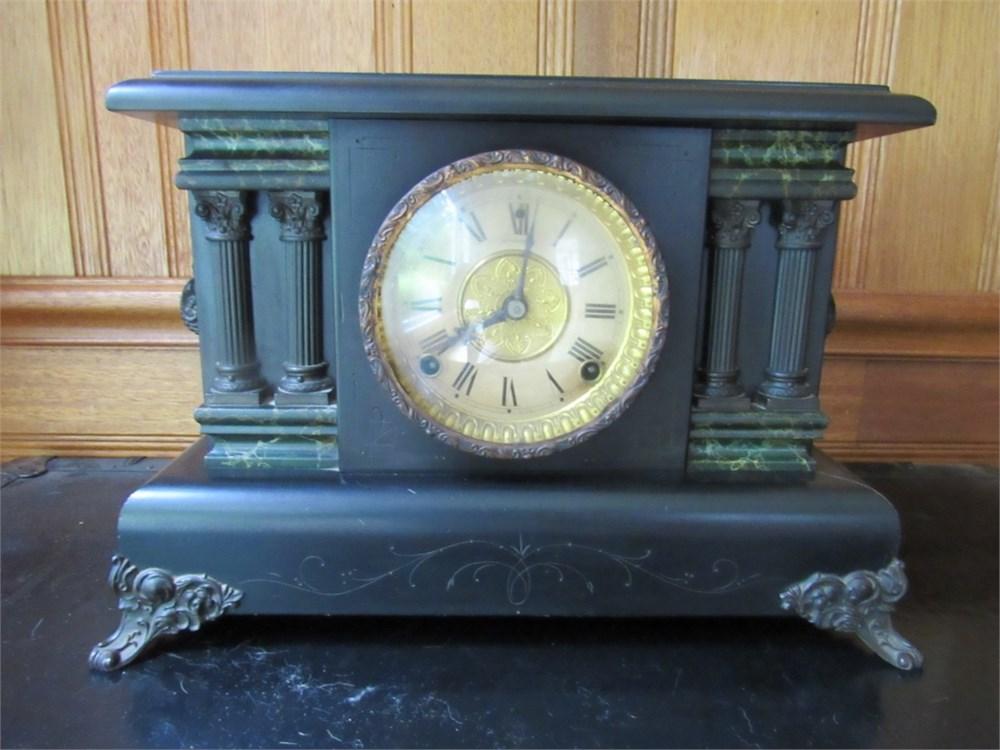 100+ Antique Junghans Mantle Clock Identification – yasminroohi